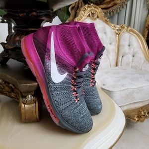 Nike Zoom All Out Flyknit Women's Running Shoes